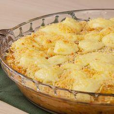Vegan Crockpot Recipes, Easy Pasta Recipes, Baked Chicken Recipes, Fall Recipes, Indian Food Recipes, Thanksgiving Recipes, Snack Recipes, Cooking Recipes, Brazillian Food