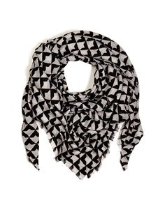 Scarf by Malene Birger