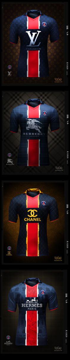 maillots-psg-vuitton-burberry-chanel-hermes-golem13