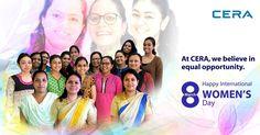 Celebrating the spirit of #WomanPower at #CERA #IWD #InternationalWomensDay #2k17 #IWD2017