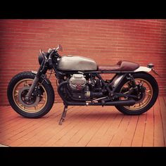 Wrench Monkees GUZZI