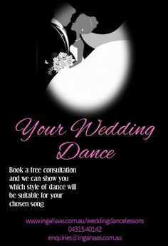 Are you getting married soon? Have you prepared your traditional first dance yet? If you need help, we offer a free consultation now and can help you with choosing the best dance style for your particular song and choreograph an easy, but amazing, individual dance for you. Just do: from beginner to STANDING OVATION!  #perthwedding #gettingmarried #perthweddings #firstdance #perthbridal #perthbridaldance #perthweddingdance #weddingdancestyle #bridaldance #perthweddingvendors #freowedding