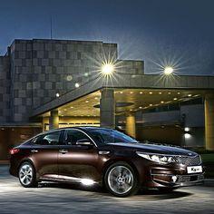 다이나믹한 핸들링으로 즐거운 드라이빙을 제공할 #기아자동차 #K5MX  #KIA_Motors #K5MX ( #Optima ) will provide pleasant #driving with dynamic handling
