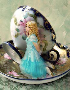 Alice in Wonderland by XII12.deviantart.com on @deviantART