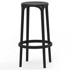 Tabouret design pour bar Brooklyn - Sledge