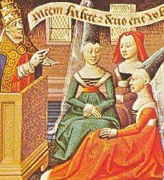 Bertrade de Montfort (1070 - 1117)  est successivement, par ses différents mariages, comtesse d'Anjou et reine des Francs. Elle était fille de Simon Ier, seigneur de Montfort, et d'Agnès d'Évreux. Maitresse du roi Philippe Ier de France