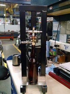 Single Counter-Pressure Bottle Filler... - Home Brew Forums