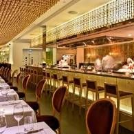 Aqua Nueva - Modern Spanish cooking and a buzzing roof terrace with views across the West End.