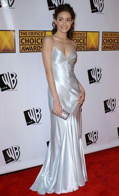 The Critics' Choice Movie Awards All-Time Best Dressed - The Best Critics' Choice Awards Red Carpet Looks - StyleBistro