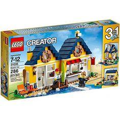 LEGO Creator: Beach Hut