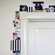 20 Hipster Home Trends We Love Diy Room Decor, Bedroom Decor, Home Decor, Teen Bedroom Door, Bedroom Ideas, Bedroom Inspiration, Instagram Display, Hipster Home, Hipster Style