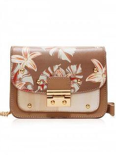 Designer Shoulder Bags, Spring New, Chain Shoulder Bag, Cheap Shoes, Crossbody Bags, Floral Prints, Join, Shoe Bag, My Style