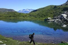 randonnée en Vercors - Mont Aiguille