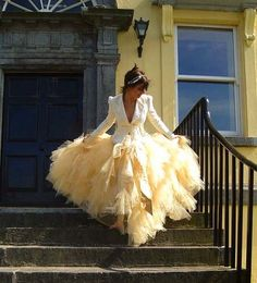 How difficult would this skirt be??? Have to check into that. Love the jacket - top!  Custom Etsy Tulle skirt. UM, Amzing!