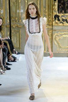 Giamba ready-to-wear spring/summer '17: