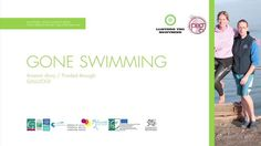 A Gone Swimming Wet Weekend - all the essential elements in a documentary for the Gwynedd Economic Partnership.