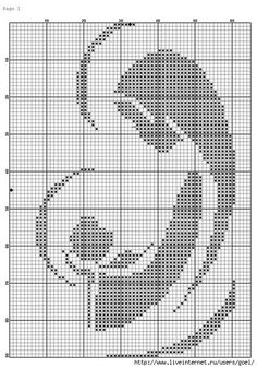 Madonna punto croce Can be used for filet crochet also. Cross Stitch Charts, Cross Stitch Designs, Cross Stitch Patterns, Afghan Patterns, Cross Stitching, Cross Stitch Embroidery, Embroidery Patterns, Hand Embroidery, Mary And Jesus