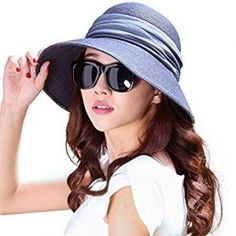 Apparel Accessories Fine Women Bucket Hat Summer Fishing Fisher Beach Festival Sun Cap Protection Polyester Casual Adult Lady Sun Hats Making Things Convenient For The People