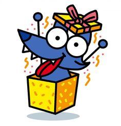 feliz cumpleaños kukuxumusu - Buscar con Google