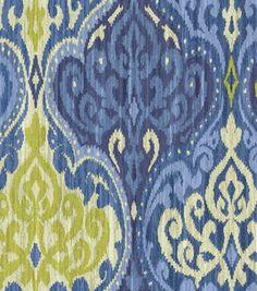 Home Decor Print Fabric-Pkaufmann Lunar Sky Azure: home decor fabric: fabric: Shop | Joann.com