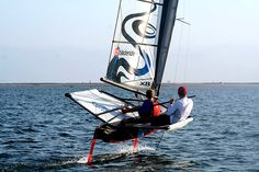 Sailing dinghies #sailingdinghies