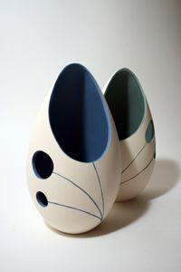 Sarah Hillman - Flower Pod