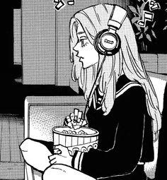 Otaku Anime, Anime Guys, Attack On Titan Tattoo, Manga Story, Tokyo Ravens, Anime Reccomendations, Gothic Anime, Cute Anime Wallpaper, Shiba