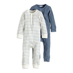 2-pack Pyjamas, Blue, Underwear & Nightwear, Kids | Lindex