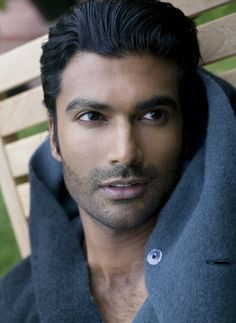 Sendhil Ramamurthy Riker Brothers photo shoot - http://www.sendhilramamurthy.net/gallery/picture.php?/25/category/57