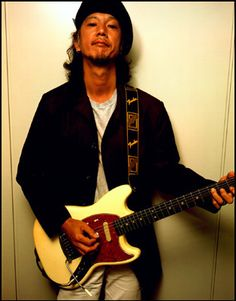 Char Pink Clouds, Actors, Guitar Players, Collection, Musicians, Japanese, Rock, Stone, Japanese Language