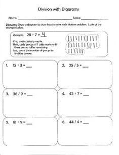Basic Division Flashcards! | Super Teacher Worksheets - General ...