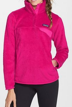 Patagonia snap pullover  http://rstyle.me/n/v7vrspdpe