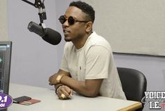 kendrick lamar. Those rounded frames are money.