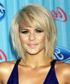 Image result for long angled bob with bangs