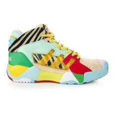 adidas ObyO Adidas X Jeremy Scott Street Ball