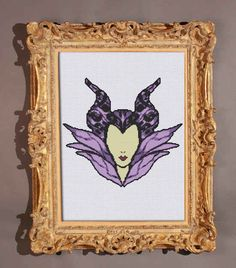 This striking Maleficent.                                                                                                                                                                                 More