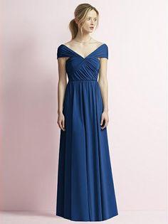 JY Jenny Yoo Bridesmaid Style JY501 http://www.dessy.com/dresses/bridesmaid/JY501/