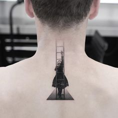 These Amazing Tattoos Are So Effing Artistic - body art Mini Tattoos, Dope Tattoos, Neck Tattoos, Unique Tattoos, Beautiful Tattoos, Body Art Tattoos, Small Tattoos, Tattoos For Guys, Tattoos For Women