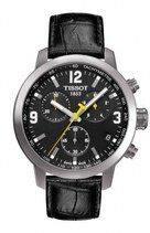 Tissot T-Sport PRC200 Quartz Chronograph 200M Water Resistant Watch # T055.417.16.057.00 (Men Watch)