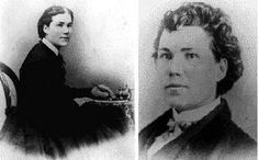Sarah Emma Edmonds served in a Union volunteer regiment disguised as a man during the American Civil War.