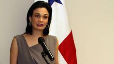 Vicepresidenta panameña le da un 'parao' al embajador venezolano http://www.inmigrantesenpanama.com/2017/05/21/vicepresidenta-panamea-le-da-un-parao-a-embajador-venezolano/