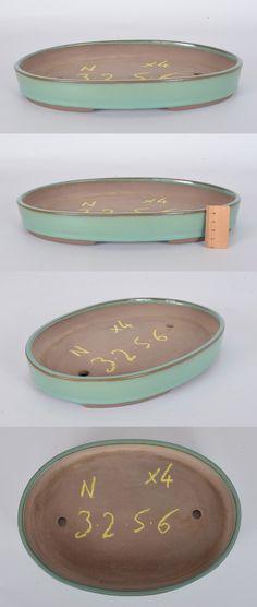 Pot Ovale de Yixing N3-2-5-6