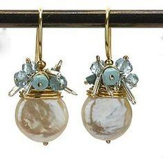 Con perlas