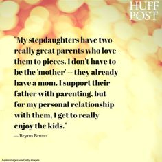 12 Things No One Tells You About Being A Stepparent