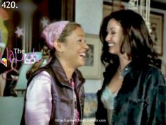 Little Charmed Things #420