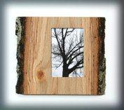 natural wood frame medium 29 x 24cm13 decorating pinterest in italia wood photo and photographs - Natural Wood Frame