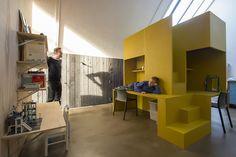 Blackbird / Onix Architects