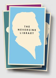 The Neversink Library book bundle by 10 PAPERBACKS FOR $120