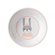Teller Sophia Rabbit, 9,50 €