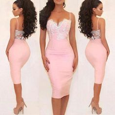 Fashion Pink Chiffon Sweetheart Neck Homecoming Dress 2017 Vestido De Festa Appliques Backless Sexy Mermaid Short Prom Dresses